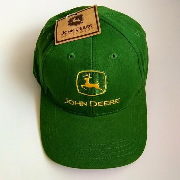 29434662 John Deere hat green. M_5bb2390434a4ef0463101cef. Other Accessories ...